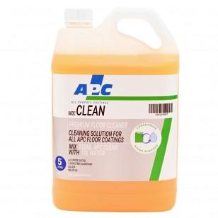 600C Clean 5L