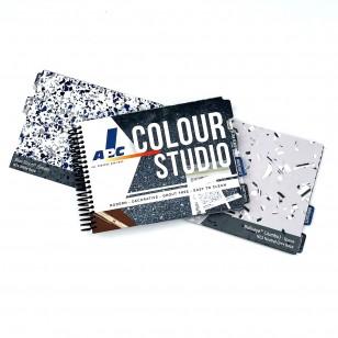 Colour Studio Sample Book –Small