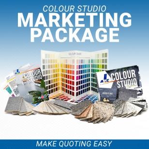 Colour Studio Marketing Package