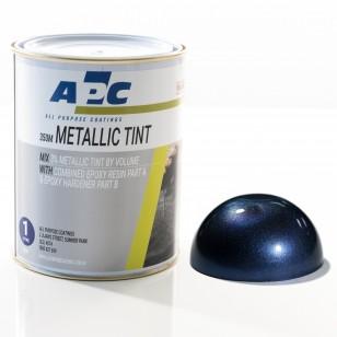 Violet Metallic Epoxy Tint 1L