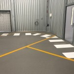 EPO100T® Tinted Epoxy Coating Kit 12L - Standard Colour Range