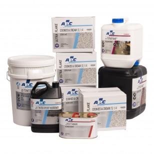 Ultra Flake Coating Kit 60m2 - Essential Finish