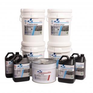 EPO100T® Plain Epoxy Coating Kit 240m2