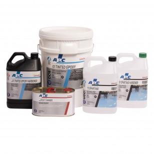 EPO100T® UV Plain Epoxy Coating Kit 60m2(Sparta60)