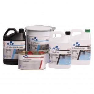 EPO100T® UV Plain Epoxy Coating Kit 36m2 (Sparta60)
