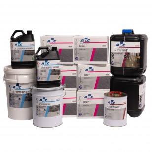 Hyper Flake Signature Series Coating Kit 90m2 - Essential Finish