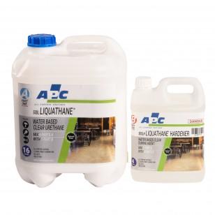 Liquathane® 2pk Clear Water Based Urethane 20L