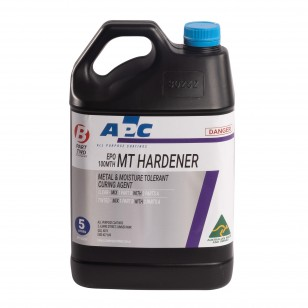 EPO100MT Moisture & Metal Tolerant Hardener 5L