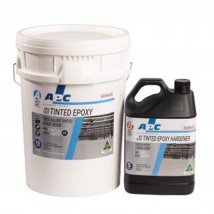 EPO100T® Tinted Epoxy Coating Kit 20L - Standard Colour Range