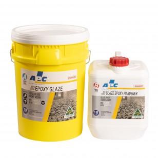 EPO100G® Glaze Epoxy Coating Kit 30L