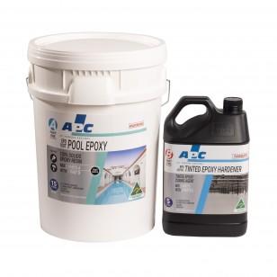 EPO100TP Tinted Pool Epoxy Coating Kit 20L - Premium Colour Range
