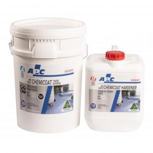 EPO100CC ChemiCoat® Tinted Epoxy Kit 30L - Standard Colour Range