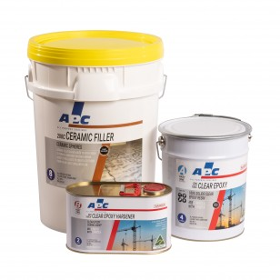 Concrete Repair Kit 8KG