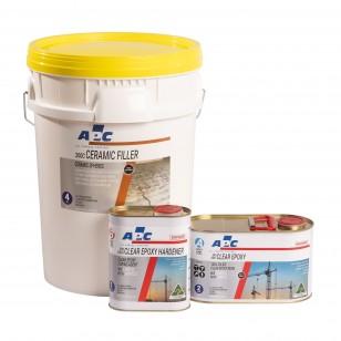 Concrete Repair Kit 4KG