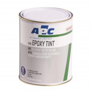 Epoxy Tint 1L - Standard Colour Range
