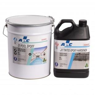 EPO100TP Tinted Pool Epoxy Coating Kit 12L - Premium Colour Range