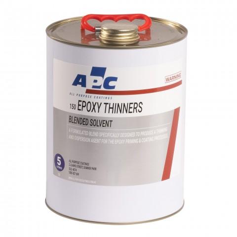 Epoxy Thinners 5L