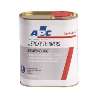 Epoxy Thinners 1L