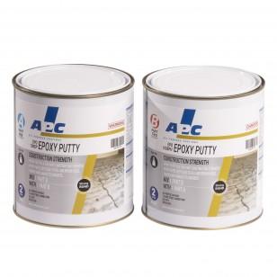 Epoxy Putty Kit 4L