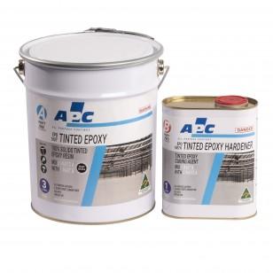 EPO100T® Tinted Epoxy Coating Kit 4L - Standard Colour Range