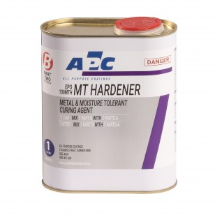 EPO100MT Moisture & Metal Tolerant Hardener 1L