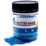 Bayside Blue 100g - Resi Glitter