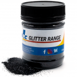 Galaxy Black 100g - Resi Glitter