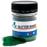 Jade Green 100g - Resi Glitter