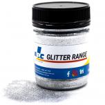 Silver 100g - Resi Glitter