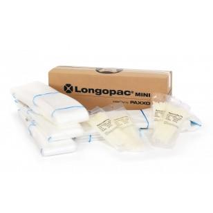 4pk Longopac Plastic Bags