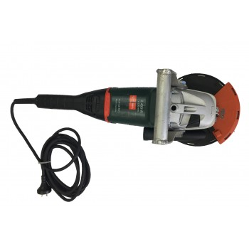 "Metabo 5"" Grinder Kit with D Handle & Shroud"