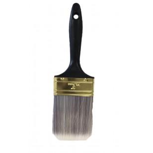 Plastic Handle Brush 75mm