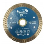 "4"" Thin Turbo Tile Blade"