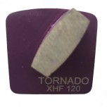 9pk 120 Grit Purple Single Seg