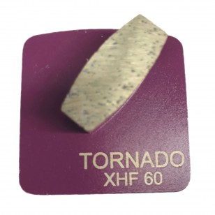 9pk 60 Grit Purple Single Seg