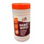 Aftek Handy Wipes