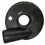 "Tornado 7"" Rubber Shroud with Flip Up Edge"