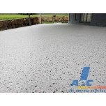 Ultra Flake Coat Kit 240m2 - Essential Finish