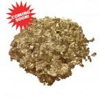 Gold Metallic Flake 2.25kg