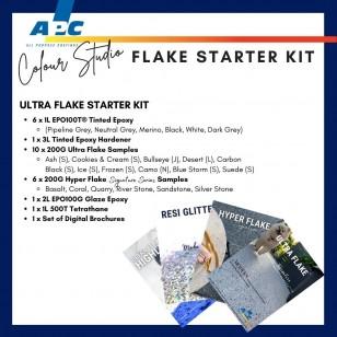 Flake Starter Kit
