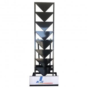 Tile Display Stand