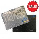 APC Flake Sample Book Large