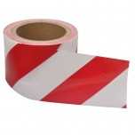 Caution Safety Tape x 1 Roll 75mm x 100m