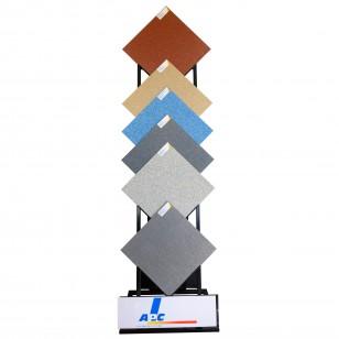 6 Quartz Shield Sample Tiles 45cmx45cm