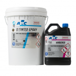 Slow Cure Tinted Epoxy Coating Kit 20L