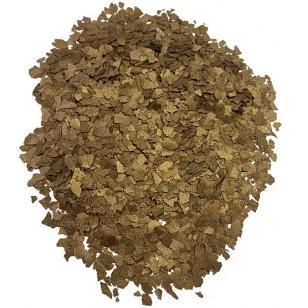 Brass Metallic Flake 2.25kg