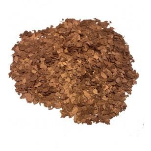 Bronze Metallic Flake 2.25kg