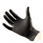 Nitrile Blax Disposable Gloves XL - 100 Gloves