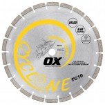 Ox Diamond Blade 4.5""