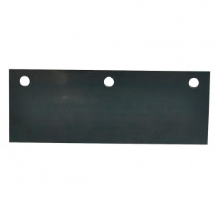 Ox Replacement Steel Blade 200mm